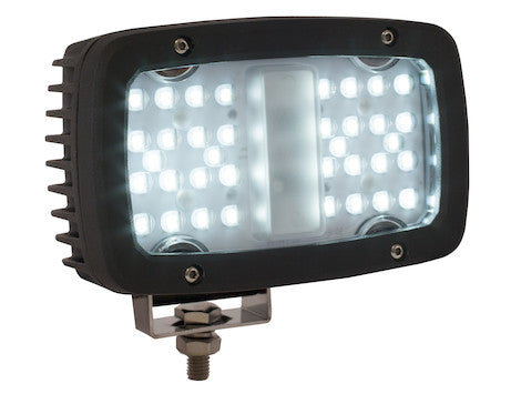 Ultra Bright 6.5 In Rectangular LED Flood Light