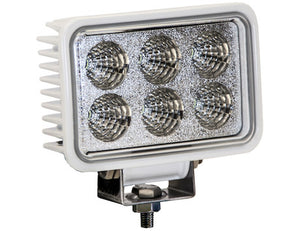4 In. by 6 In. LED Rectangular Spot Light