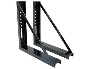 Steel Mounting Brackets