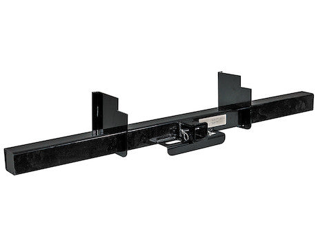 Class 5 Platform Body Hitch Receiver with 2 Inch Receiver Tube