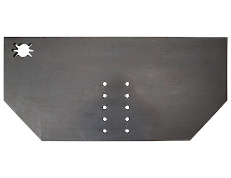 Fabricators Hitch Plate
