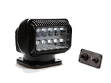Golight LED 12 Volt Light With Wired Dash Mount Remote