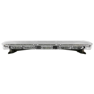 "Lightbar: 27 Series, 47"", 14 LED modules, 12VDC, amber"