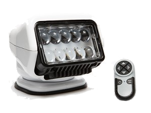Stryker LED 12 Volt Light With Wireless Handheld Remote