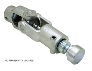 Roll Tarp Universal Joint