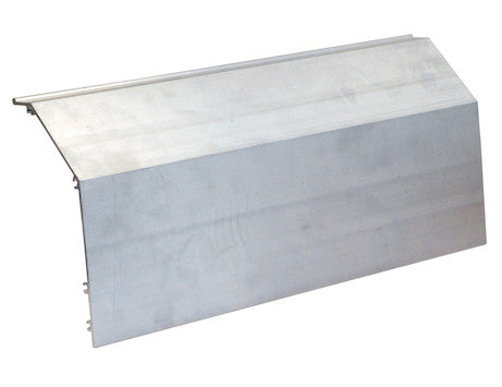 Tarp Wind Deflector