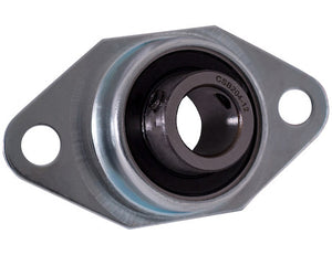 Stamped 3/4 In. Flange Bearing
