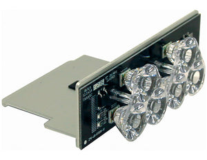 LED Middle Take Down Light Head