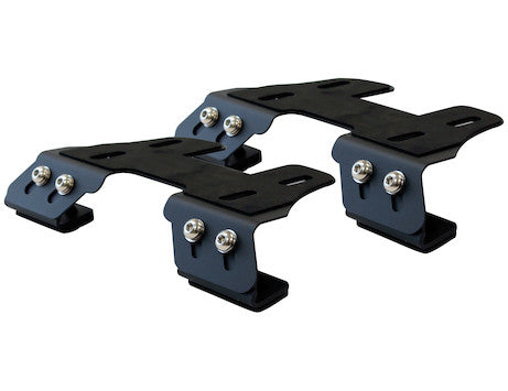 Steel Mounting Feet for LED Modular Light Bar