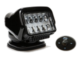 Stryker LED 12 Volt Light With Wired Dash Mount Remote