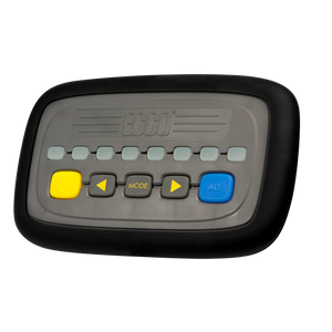 Control box: LED Safety Director ED3300/3410 Series