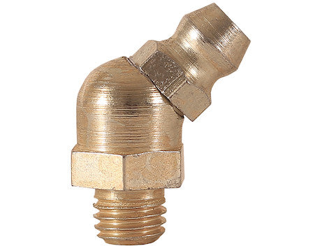 Taper Thread Grease Fittings