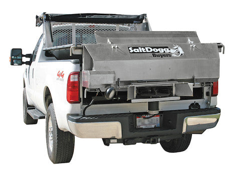 SaltDogg Electric DumperDogg���� Replacement Tailgate Spreader