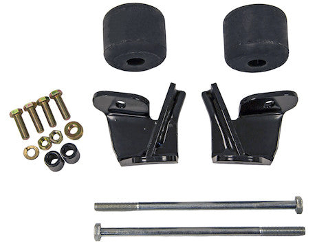 Suspension Kit (Truck), Gm, 1500Series (Front)