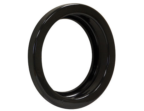 4 Inch Round Flush-Mount Open Back Grommet