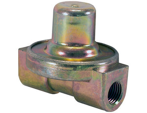 Pressure Protection Air Valve