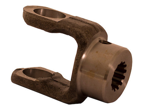 H7 Series End Yoke with Spline Bore