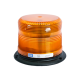 LED Beacon: Pulse II, low profile, 12-48VDC, 11 flash patterns