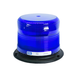LED Beacon: Pulse II, low profile, 12-24VDC, 11 flash patterns