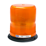 LED Beacon: Pulse II, medium profile, 12-24VDC, 11 flash patterns