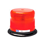 LED Beacon: Pulse II, aluminum base, epoxy filled, low profile, 12-24VDC, 11 flash patterns