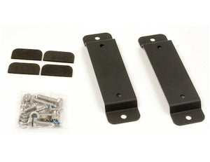 Aluminum Light Bar Mounting Brackets