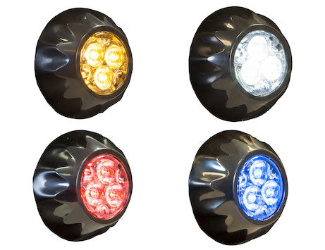 Surface/Recess Mount LED Strobe Light Series