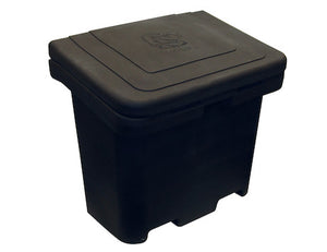 Heavy Duty Poly Storage Bins