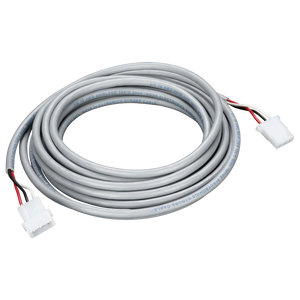 Remote Strobe System Cable: 30', shielded, amp connectors