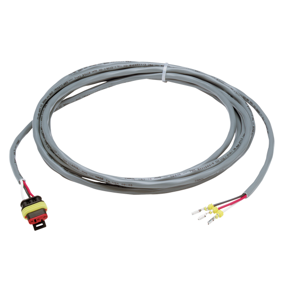 Remote Strobe System Cable: 35'