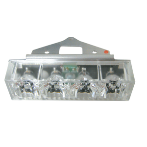LED Module: Corner 10 & 15 Series (includes pigtail)