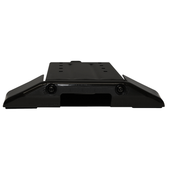 Lightbar Mounting Kit: 21 & 27 Series Ford E Series Van 1996-2014, GM Van (Express/Savana) 2003-2014 / universal gutter mount