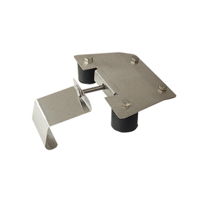 "Roof Mount Kit: Gutter, for use with 60 Series 48""- 60"" Lightbars"