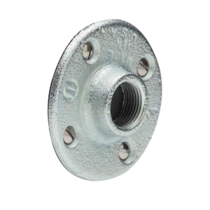 "1"" Pipe Mount Flange: 7600 Series"