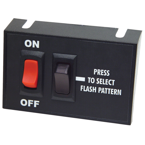 Switch: Universal Flash Pattern Control