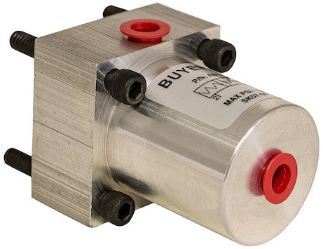 AS1 Single Spool Air Cylinder