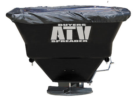 ATV All Purpose Spreader, Horizontal Mount