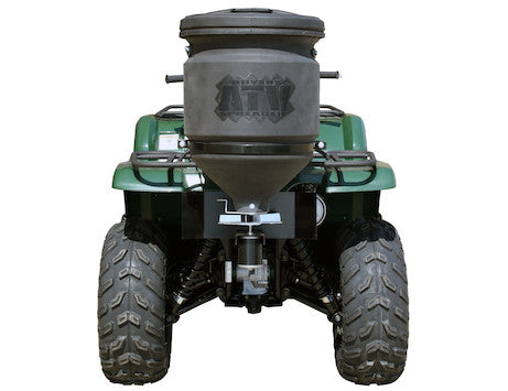 Vertical Mount ATV All Purpose Spreader
