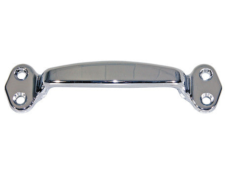 Chrome Plated Die-Cast Zinc Alloy Grab Handle