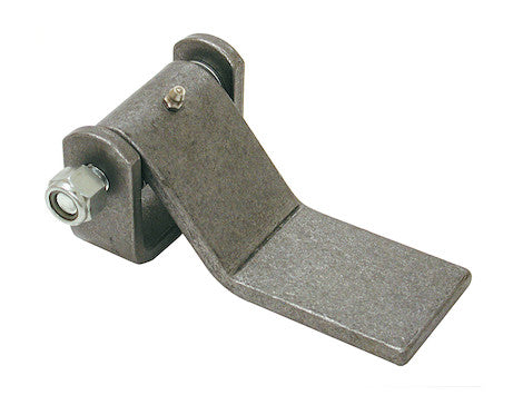 Formed Steel Long Leaf Strap Hinge