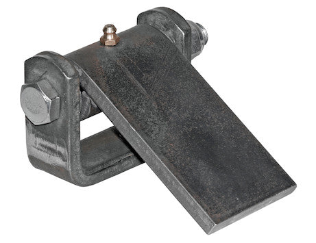 Formed Steel Straight Strap Hinge
