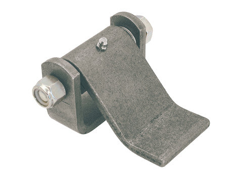 Formed Steel Strap Hinge