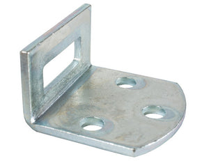 90° Keeper for B2590 Series Latch