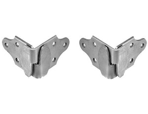Corner Stake Rack Connector Set
