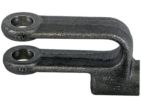 Offset Yoke End