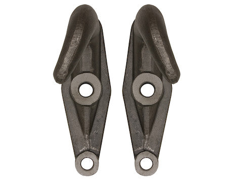 Drop-Forged Heavy Duty Towing Hook Pairs