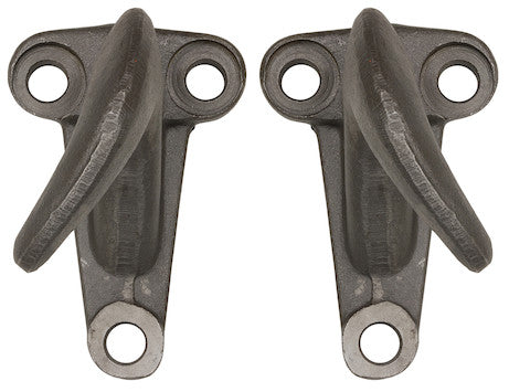3 Hole Heavy Duty Towing Hook Pairs