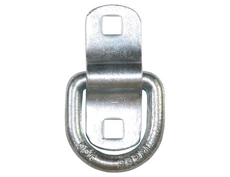 Heavy Duty Rope Ring with Bracket