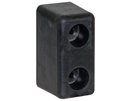 Molded Rubber Bumpers - Large