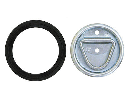 Surface Mounted or Recessed Rope Ring